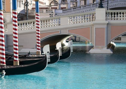 Boating | The Palazzo Resort Hotel & Casino