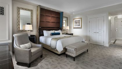 Guestroom | The Palazzo Resort Hotel & Casino