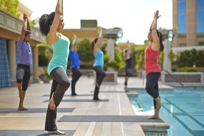 Yoga | The Palazzo Resort Hotel & Casino