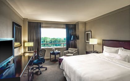 Guestroom   The Westin Baltimore Washington Airport - BWI