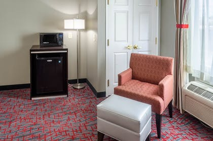 | Suite, 1 King Bed, Non Smoking, Refrigerator & Microwave | Best Western Plus Airport Inn & Suites