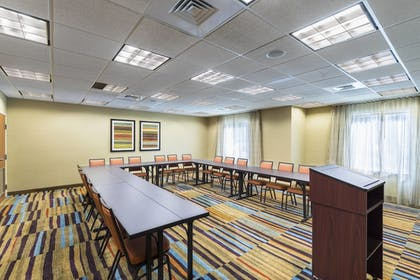Meeting Facility | Fairfield Inn & Suites Marianna
