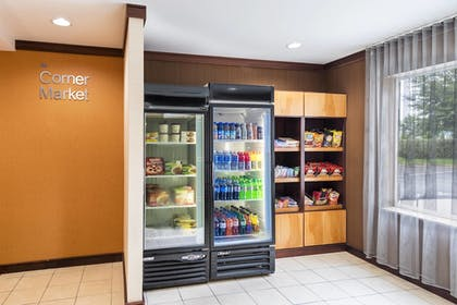 Snack Bar | Fairfield Inn & Suites Marianna