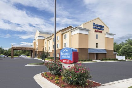 Featured Image | Fairfield Inn & Suites Marianna