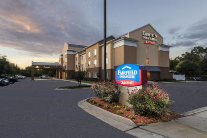 Exterior | Fairfield Inn & Suites Marianna