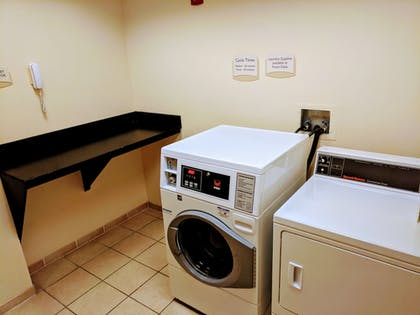 Laundry Room | Fairfield Inn & Suites Marianna