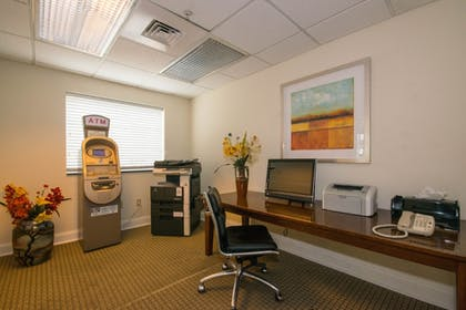 ATM/Banking On site | Hotel Extended Studio