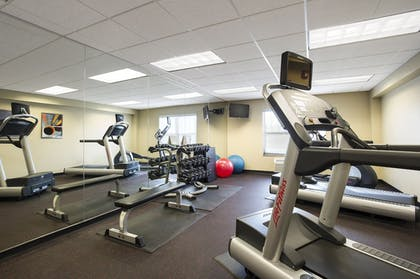 Fitness Facility | TownePlace Suites Kansas City Overland Park