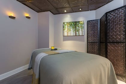 Massage | Anderson Ocean Club and Spa by Oceana Resorts