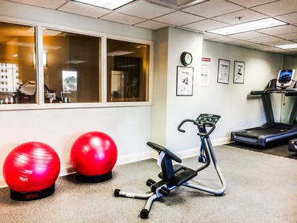 Fitness Facility | Anderson Ocean Club and Spa by Oceana Resorts