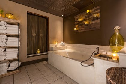 Spa | Anderson Ocean Club and Spa by Oceana Resorts
