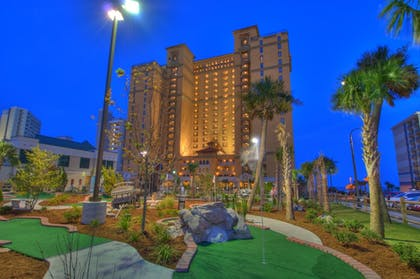 Property Grounds | Anderson Ocean Club and Spa by Oceana Resorts