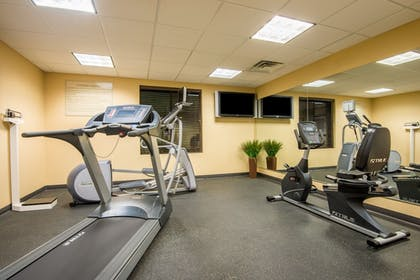 Fitness Facility | Holiday Inn Express & Suites Phoenix - Glendale Sports Dist