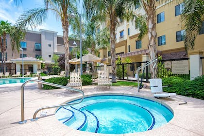 Pool | Holiday Inn Express & Suites Phoenix - Glendale Sports Dist