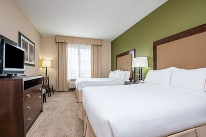 Guestroom | Holiday Inn Express & Suites Phoenix - Glendale Sports Dist