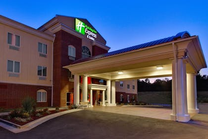Exterior | Holiday Inn Express Hotel & Suites Malvern