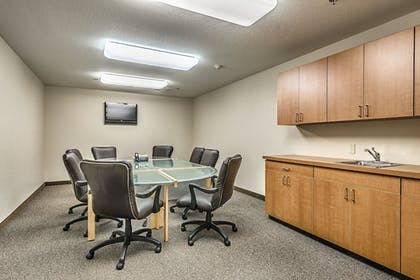 Meeting Facility | Candlewood Suites Oak Harbor