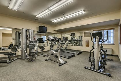 Fitness Facility | Candlewood Suites Oak Harbor