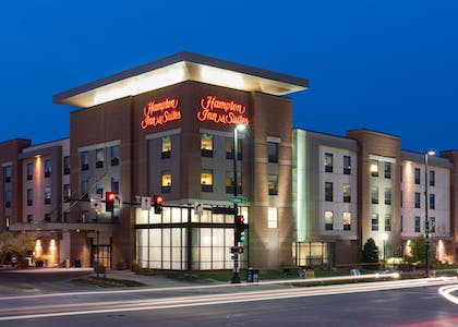 Featured Image | Hampton Inn & Suites by Hilton Omaha Downtown