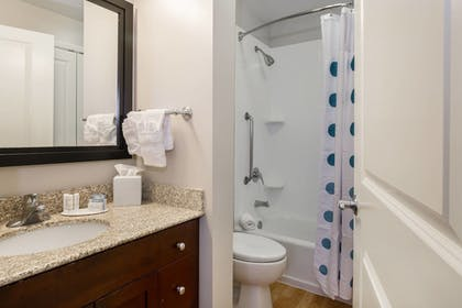 Guestroom | TownePlace Suites by Marriott Boise Downtown/University