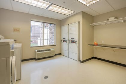 Laundry Room | TownePlace Suites by Marriott Boise Downtown/University