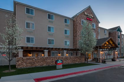 Featured Image | TownePlace Suites by Marriott Boise Downtown/University