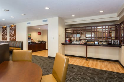 Restaurant | TownePlace Suites by Marriott Boise Downtown/University