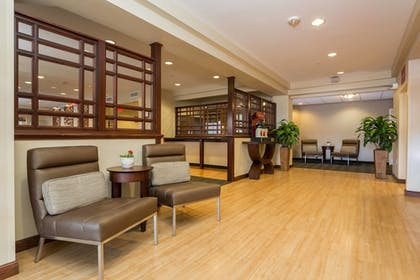 Lobby | TownePlace Suites by Marriott Boise Downtown/University