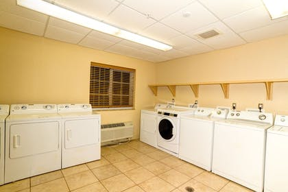 Laundry Room | Candlewood Suites Ft Myers I75