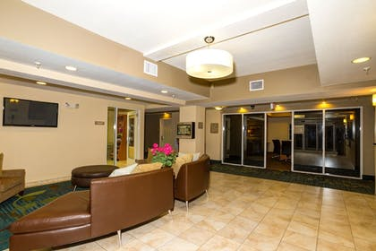 Interior Entrance | Candlewood Suites Ft Myers I75