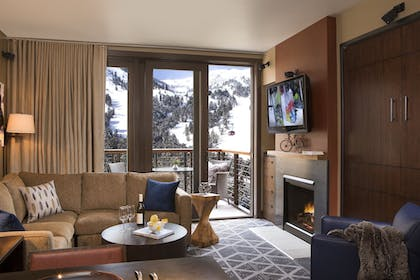 Featured Image | Hotel Terra Jackson Hole - A Noble House Resort