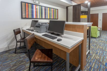 Miscellaneous | Holiday Inn Express Indianapolis - Southeast