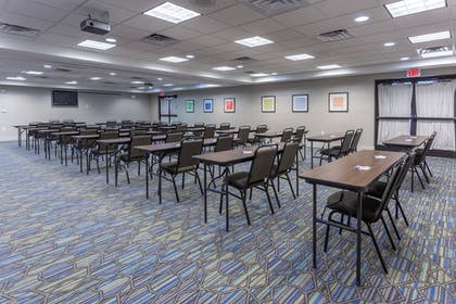 Meeting Facility | Holiday Inn Express Indianapolis - Southeast