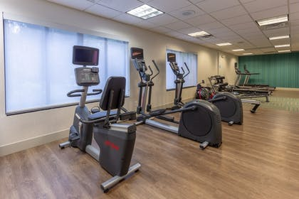 Fitness Facility | Holiday Inn Express Indianapolis - Southeast