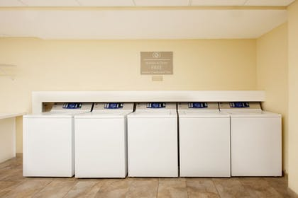 Laundry Room | Candlewood Suites, Columbia/Ft. Jackson