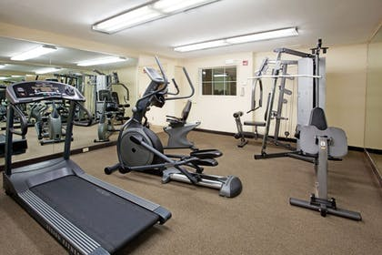 Fitness Facility | Candlewood Suites, Columbia/Ft. Jackson