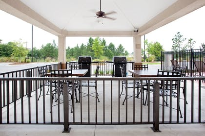 Property Grounds | Candlewood Suites, Columbia/Ft. Jackson