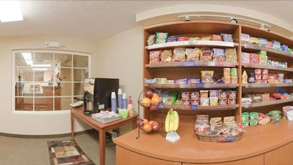 Snack Bar | Candlewood Suites, Columbia/Ft. Jackson