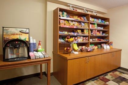 Miscellaneous | Candlewood Suites, Columbia/Ft. Jackson