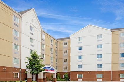 Featured Image | Candlewood Suites, Columbia/Ft. Jackson