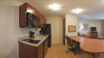 In-Room Kitchen | Candlewood Suites, Columbia/Ft. Jackson