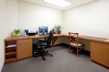 Business Center | Candlewood Suites, Columbia/Ft. Jackson
