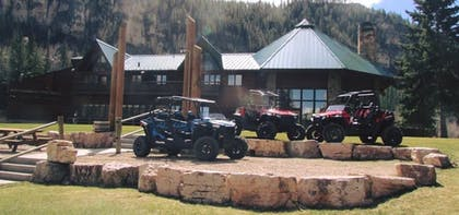 Miscellaneous   Spearfish Canyon Lodge
