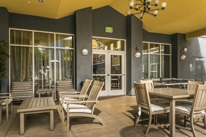 Terrace/Patio | Homewood Suites by Hilton Carlsbad-North San Diego County