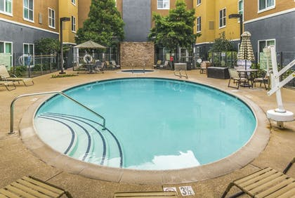 Outdoor Pool | Homewood Suites by Hilton Carlsbad-North San Diego County