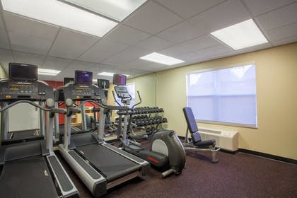 Sports Facility | TownePlace Suites by Marriott Huntsville