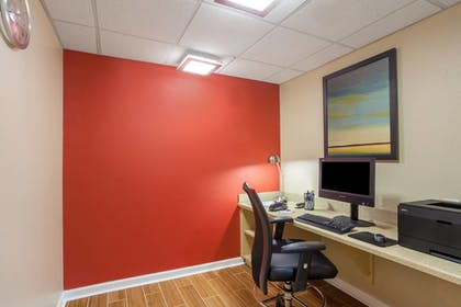Business Center | TownePlace Suites by Marriott Huntsville