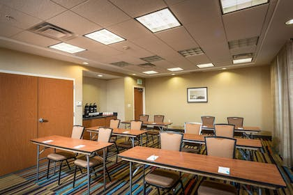 Meeting Facility | Fairfield Inn & Suites by Marriott Augusta