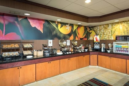 Restaurant | Fairfield Inn & Suites by Marriott Augusta