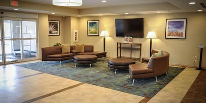 Featured Image | Candlewood Suites Pearl